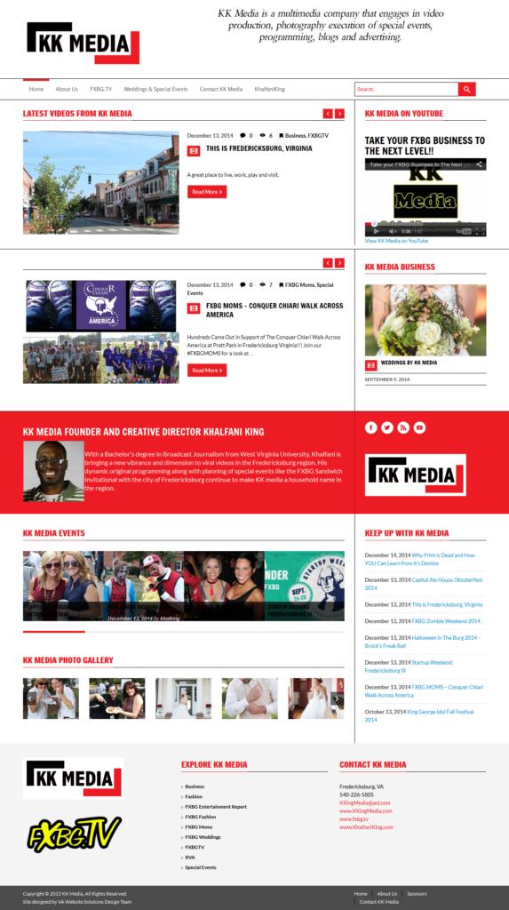 kkingmedia