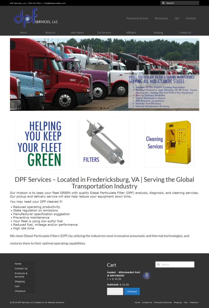 dpf-services